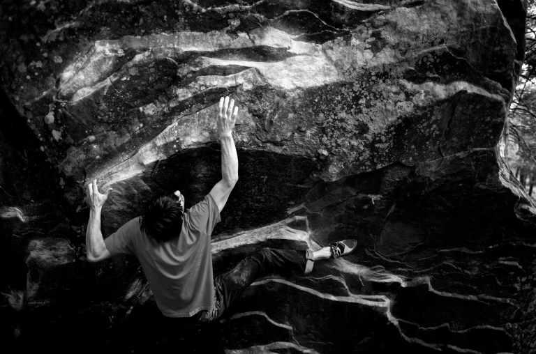 Alex Gorham Albarracin - Manuchakra 7b+